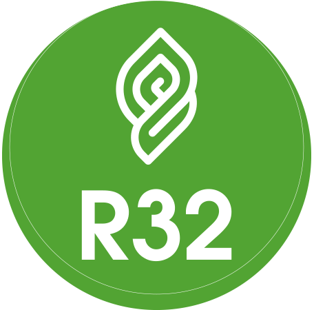 R32 Gas
